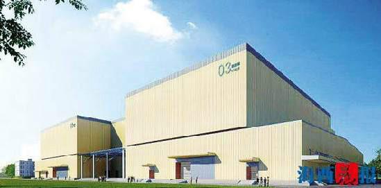 福建廈門影視產業迎新機 11個影視產業項目現場簽約