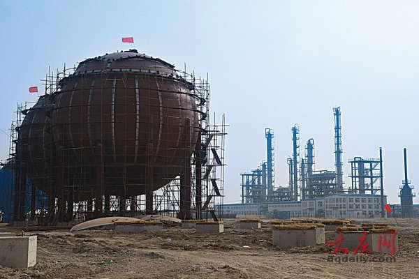 5%,黑龙江大庆经济创4年来最高增速