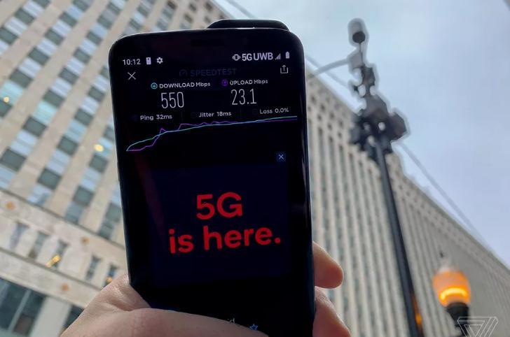 美国两大运营商吐真言:5G不会那么快实现