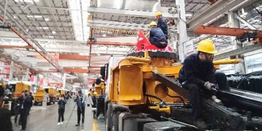 湖南长沙将以智能制造统领产业转型升级 推动高质量发展