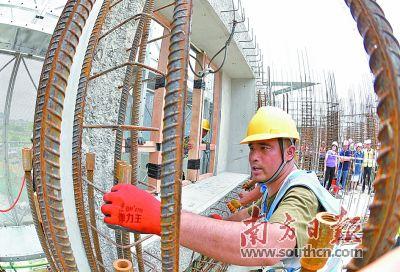 助力深圳東部中心建設 深圳龍崗區推動裝配式建筑發展