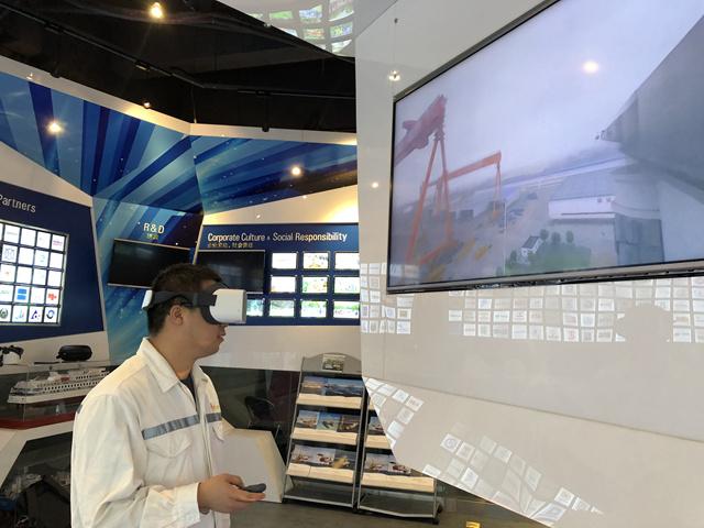 """江苏移动5G""""上天入海""""赋能交通产业"""