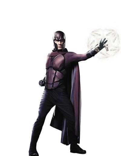 X戰警:從現實中來,回漫威宇宙去