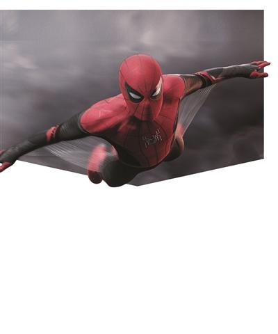 《蜘蛛侠:英雄远征》将映 漫威无限传奇阶段的真正完结