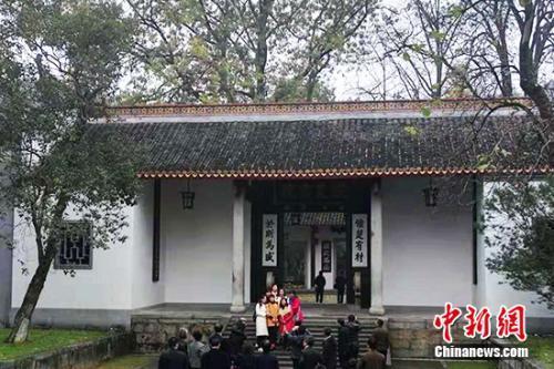 韓國新儒學書院申遺成功了,中國書院……