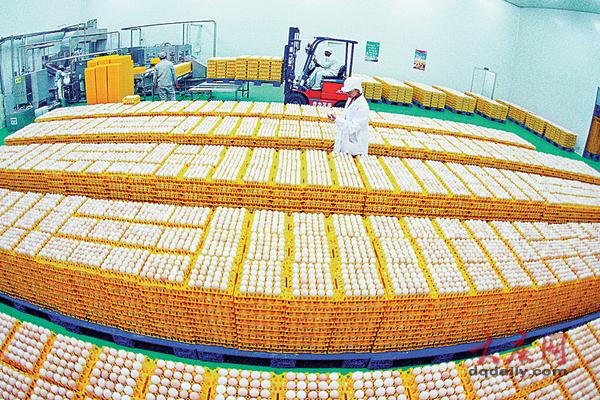 黑龍江大慶產業園區轉型升級:醞釀新一輪的大發展