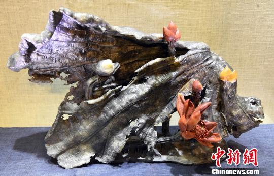 青蓝门径·福建青年艺术家雕刻作品展探索师承与发展