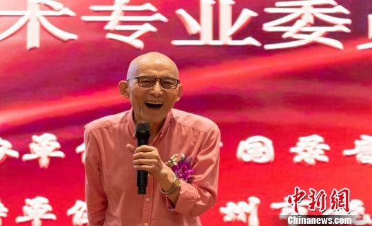中国录音师协会声音艺术专业委员会成立 打造国人声音标准平台