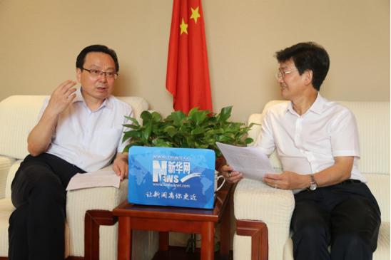 江苏全力推进长江生态保护和修复 助力长江经济带高质量发展
