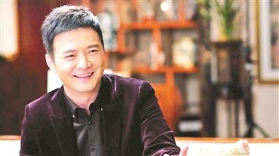 《小歡喜》獲今年衛視劇最高評分 汪俊又哭又笑拍完