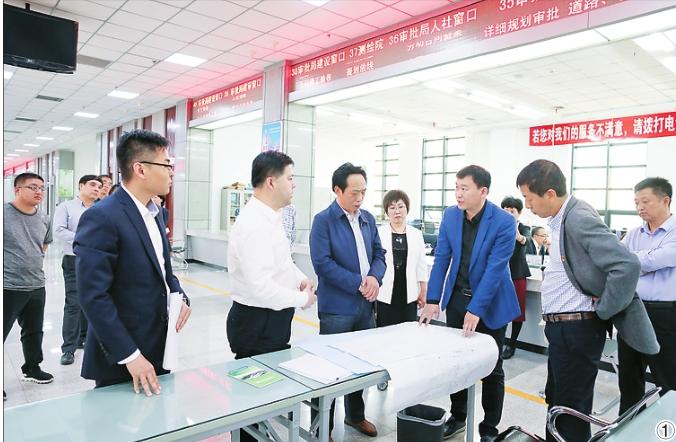 黑龍江牡丹江:塑造公平透明營商環境