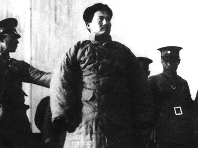 方志敏烈士诞辰120周年 《清贫》进入新编语文教材