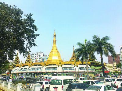 《使徒行者2》在缅甸刮起中国风