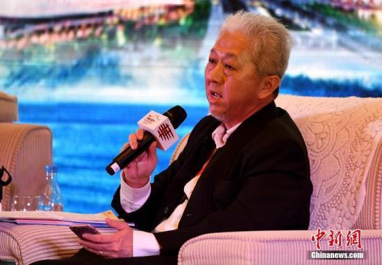 《星洲日报》总编辑郭清江:变局时代华媒当求新求变