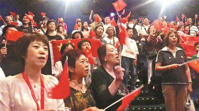 北京16家影院同步看