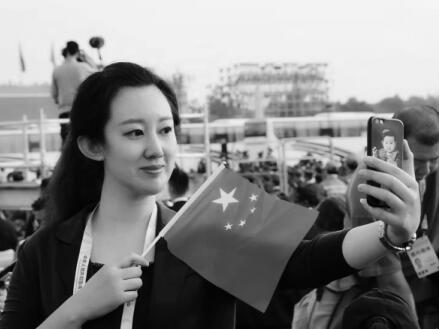 《中國民航報》記者:我們的飛機再也不用飛兩遍了