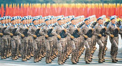 國際社會點贊:沒有任何力量能夠阻擋中國前進