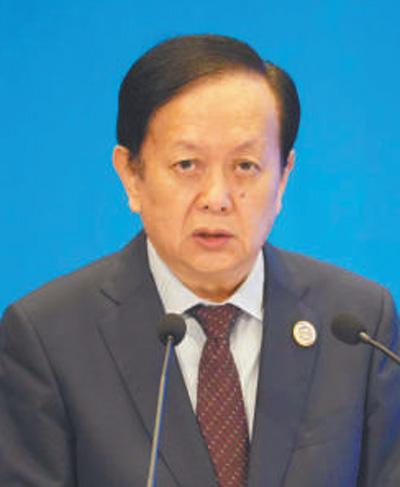 人民日报社社长李宝善:加快构建全媒体传播格局