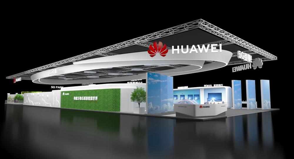 加速中国5G商用进程:华为精彩亮相2019通信展