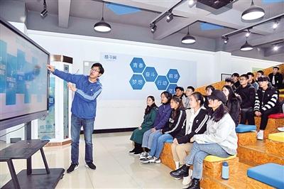 14部門聯合印發《行動計劃》 推動職業院校敞開大門