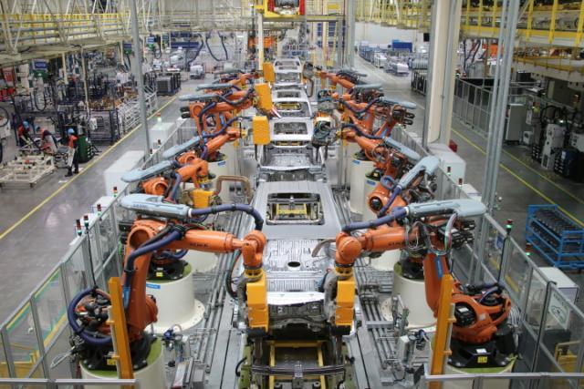 吉利入黔 推動打造汽車千億級產業集群