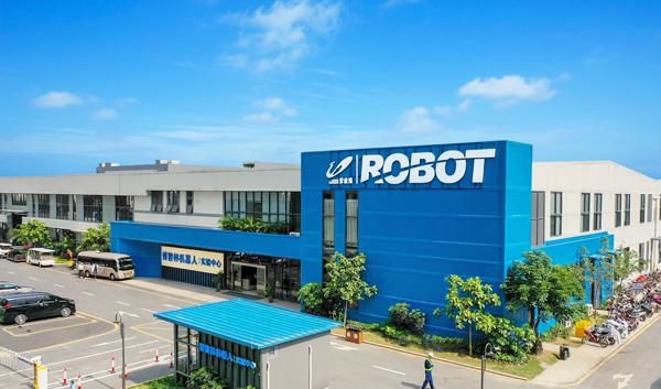 成立一年多遞交超1200項專利 博智林機器人獲廣泛關注