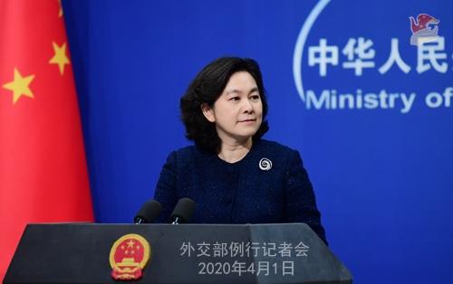 FDA拒絕中國KN95口罩進入美國?中方回應
