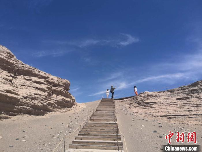 甘肃立法保护世界文化遗产锁阳城