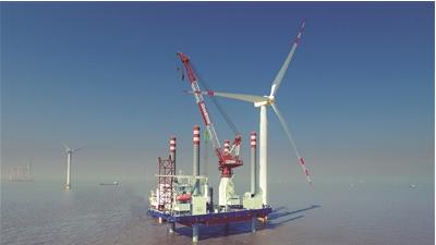 风电产业迎来黄金发展期 江苏如