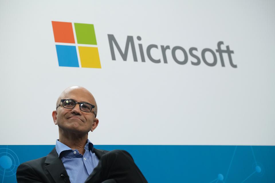 收购TikTok 微软抓住年轻人的最好机遇