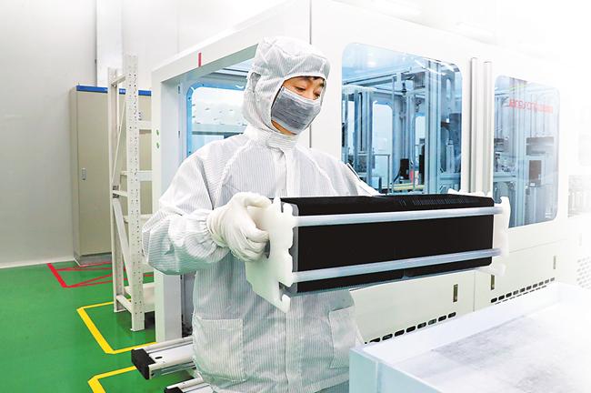 """今年1009个项目获国家自然科学基金支持 河南省获批项目实现""""量质齐升"""""""