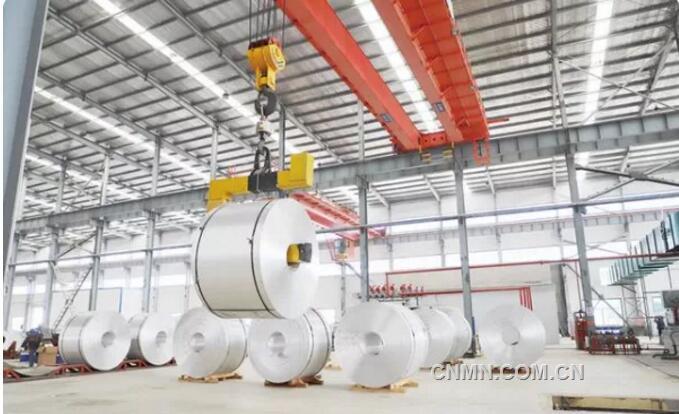 廣西百色將拓展鋁精深加工產業鏈 建設中國—東盟新興鋁產業基地